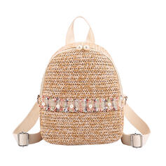 Bohemian Style/Braided/Multi-functional/Super Convenient Shoulder Bags/Backpacks/Bucket Bags