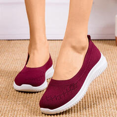 Women's Cloth Casual Outdoor With Hollow-out shoes