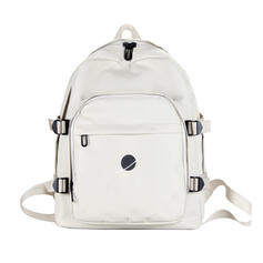 Personalized Style/Solid Color/Travel/Super Convenient Backpacks