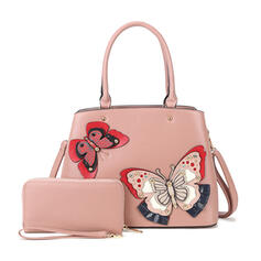 Fashionable/Butterfly Tote Bags/Crossbody Bags