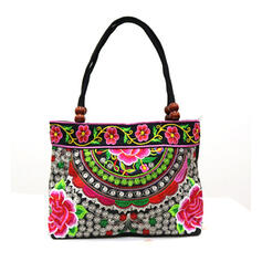 Fashionable/Refined/Floral Tote Bags