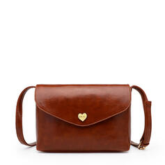 Shell Shaped/Solid Color/Minimalist Crossbody Bags/Shoulder Bags