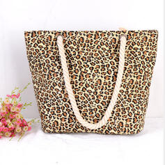Fashionable/Leopard Tote Bags