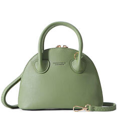 Cute/Dreamlike/Shell Shaped/Solid Color/Simple Clutches/Crossbody Bags/Shoulder Bags/Bridal Purse/Bucket Bags