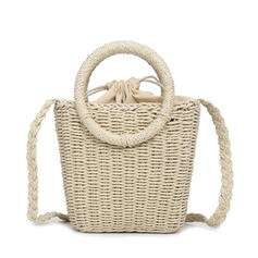 Classical/Commuting/Bohemian Style/Braided Tote Bags/Shoulder Bags