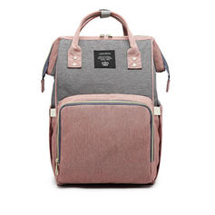 Multi-functional/Super Convenient/Mom's Bag Oxford Backpacks