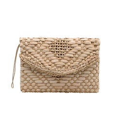 Elegant/Attractive/Bohemian Style/Braided Clutches/Wallets & Wristlets/Beach Bags