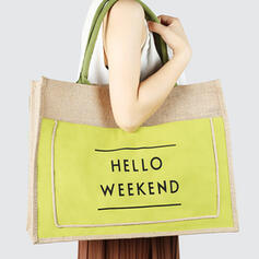 Fashionable/Personalized Style/Simple Tote Bags