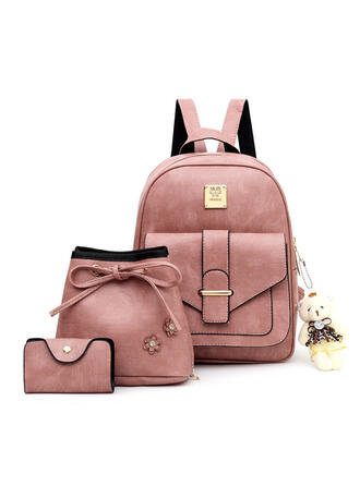 Girly/Attractive/Special/Commuting/Multi-functional/Travel/Super Convenient Shoulder Bags/Bag Sets/Backpacks