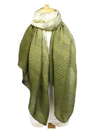 Solid Color/Gradient color Light Weight/fashion/Boho Scarf
