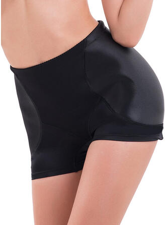 Polyester Cotton Spandex Nylon Chinlon Plus Size Shapewear