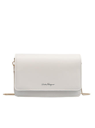 Classical/Refined/Commuting/Solid Color/Simple Clutches/Crossbody Bags/Shoulder Bags